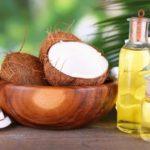 5 Невероятных Способов использования кокосового масла при геморрое
